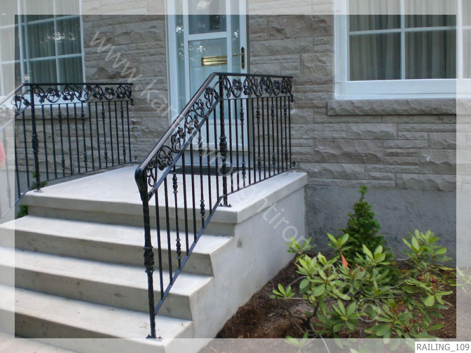 top 28 wrought iron rails wrought iron railings do it