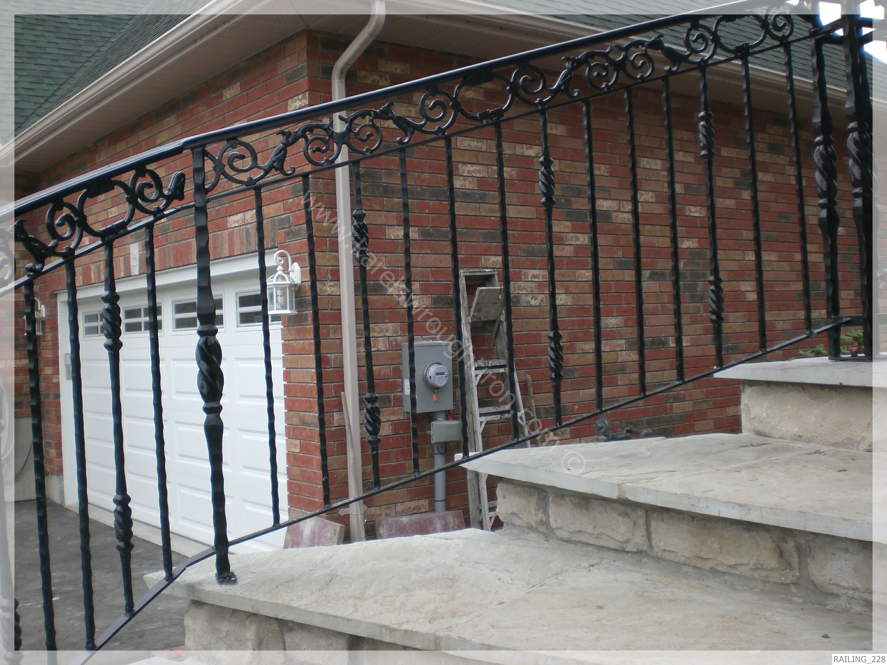 additionally glass deck railing on stair railings home depot